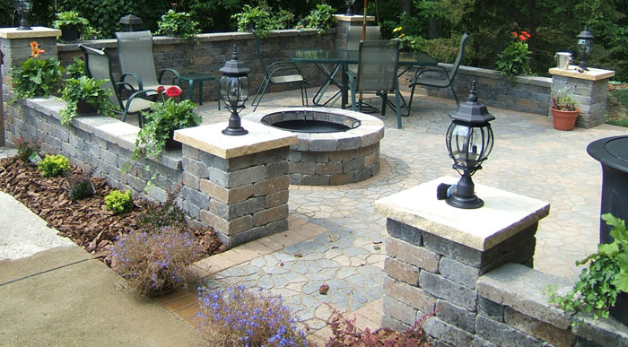 trusted pittsburgh hardscape design contractors