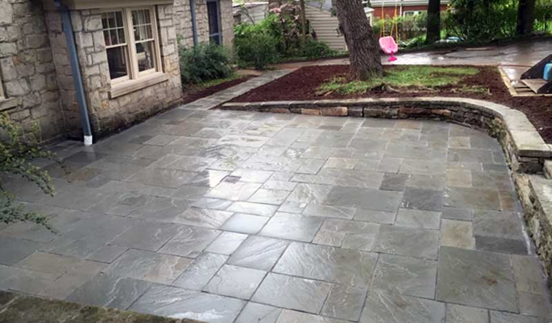 Patio Design Pittsburgh