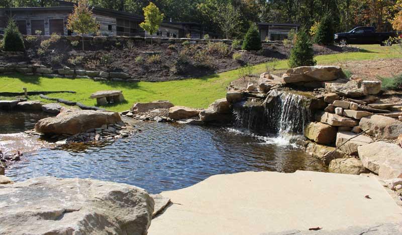 Landscape Designer Pittsburg Pa Yard